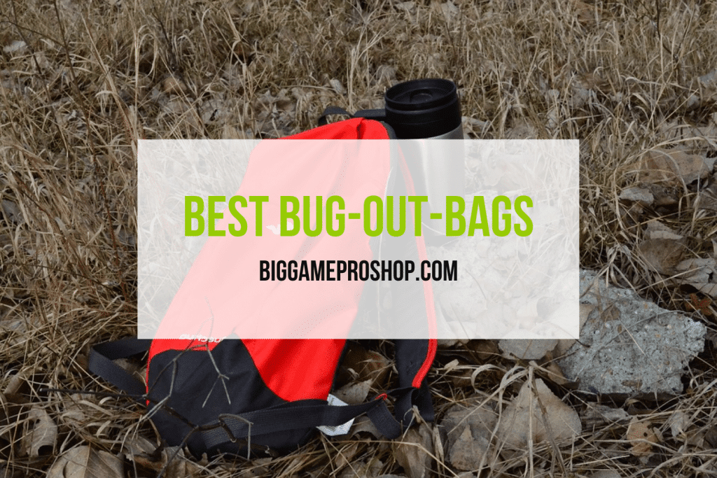 Best Bugs out Bags