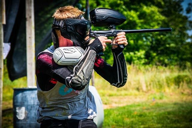 Best paintball gun under 300