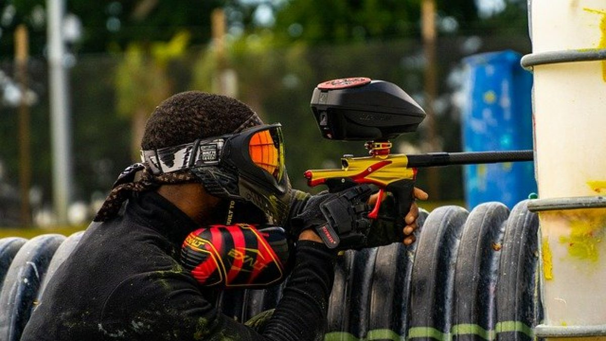 How to Fill A Paintball Tank with An Air Compressor? - Big Game Pro Shop