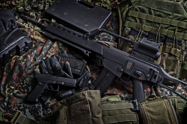 What Is A MOSFET Airsoft
