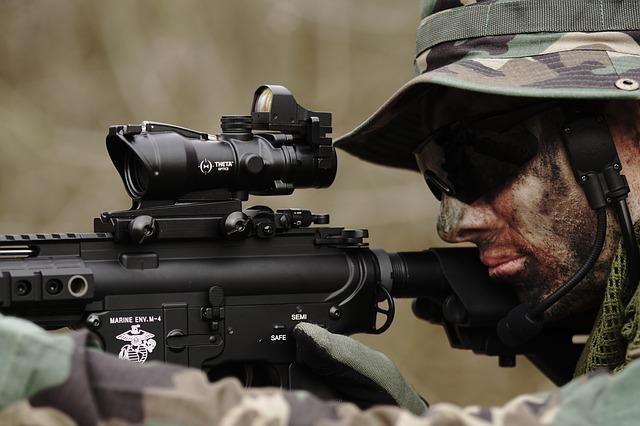 Can Airsoft Guns Kil