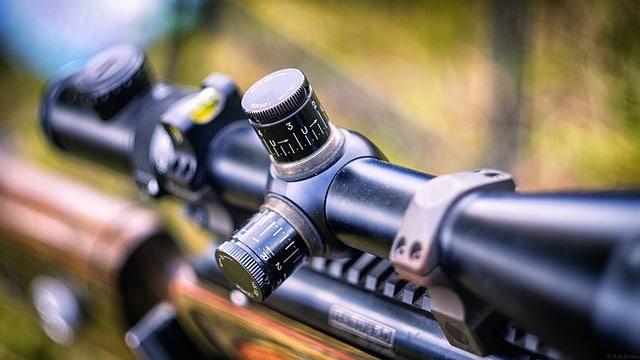 How to Adjust Rifle Scope