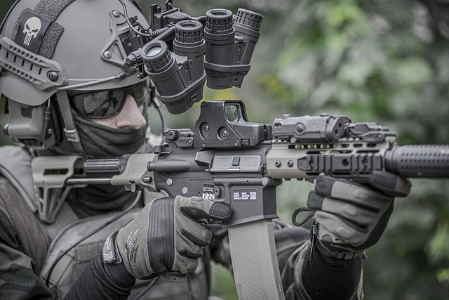 Is Airsoft Dying