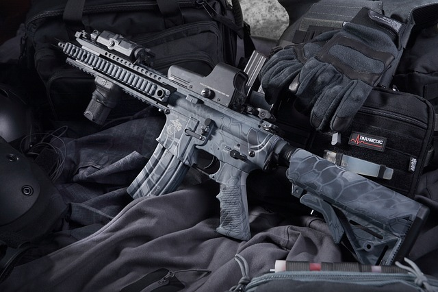 Is G&P A Good Airsoft Brand