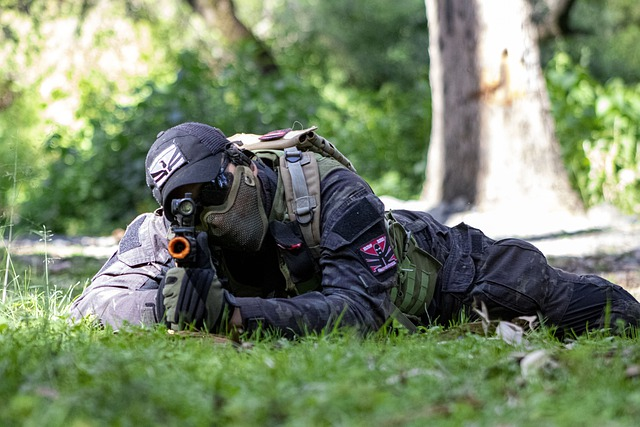 Is It Illegal to Remove an Orange Tip from Airsoft Guns